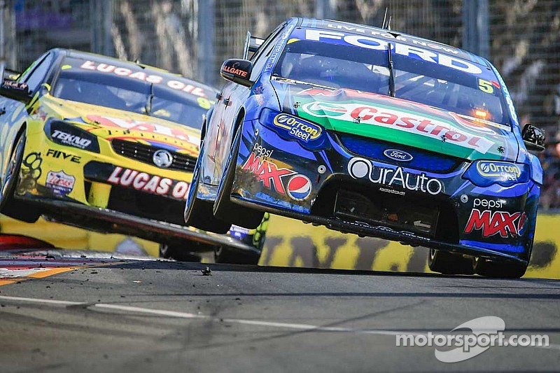 Mark Winterbottom: A strong driver or loose cannon?