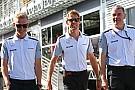 McLaren says no driver announcement until after December 1