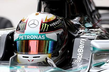 Abu Dhabi GP practice 2 results: Hamilton stays fastest