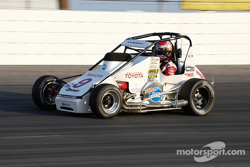 74th Turkey Night has USAC championships on the line
