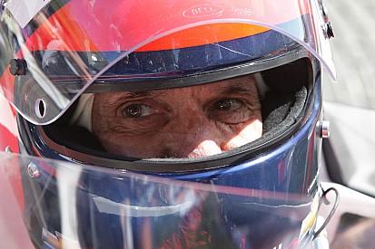 Fittipaldi will drive an AF Corse Ferrari