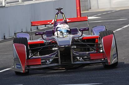 Sam Bird dominates Putrajaya ePrix