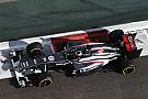No surprises for Sauber on qualifying for tomorrow's Abu Dhabi GP