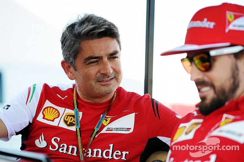 Alonso hits back at Mattiacci criticism of the Spaniard