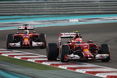 Ferrari: Not a great end to a difficult season – 2015 starts on Tuesday