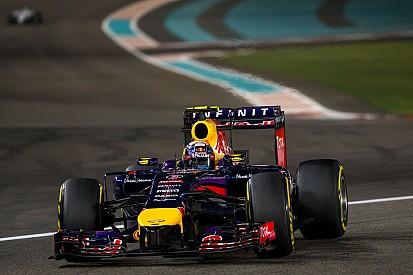 Renault Sport F1: Abu Dhabi GP race report