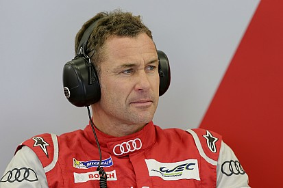 A word from... Tom Kristensen