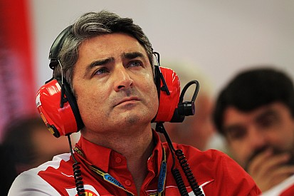 Mattiacci out of Ferrari as Arrivabene confirmed in top job