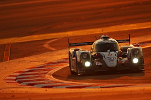 WEC Preview Toyota Racing targets WEC title in Brazil
