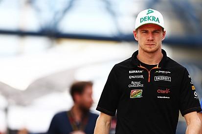 Hulkenberg joins third Porsche LMP1 entry for Le Mans 2015