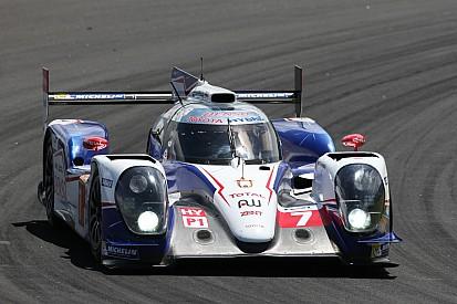 Toyota Racing ready for WEC season-ender
