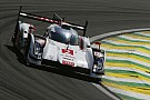 Audi must settle for second- and third-row start at Interlagos