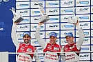 Emotional WEC finale for Audi at Interlagos