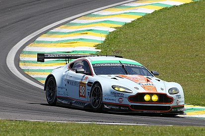 Aston Martin caps season with twin wins at Sao Paulo