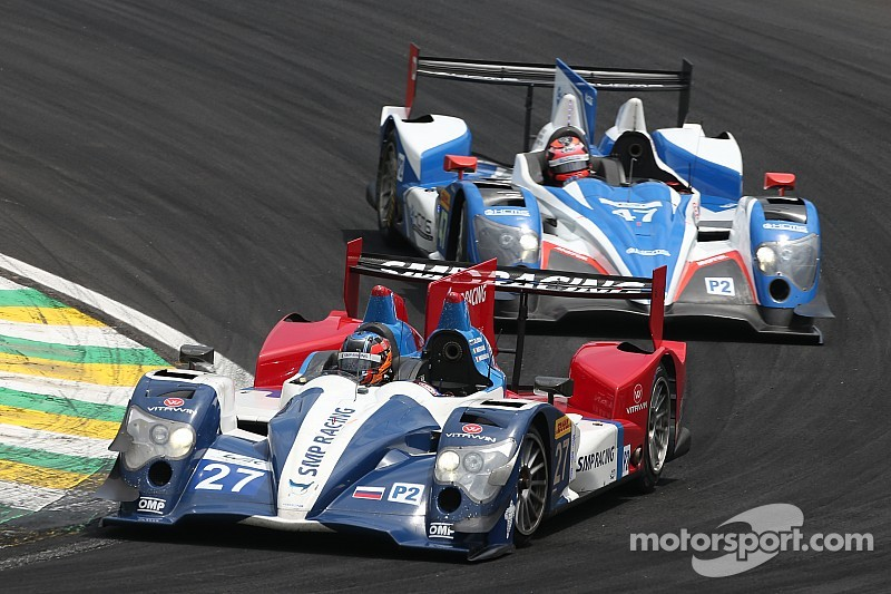 SMP Racing clinches two titles in FIA WEC