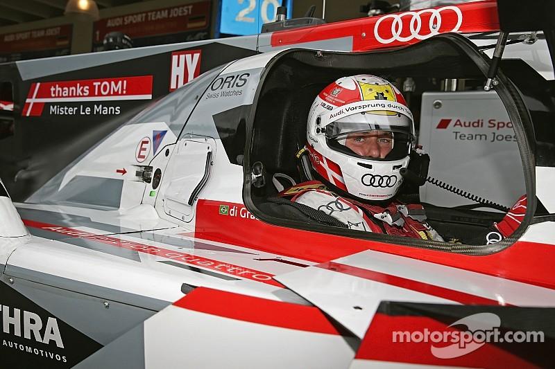 Top 20 moments of 2014, #6: Tom Kristensen retires from racing