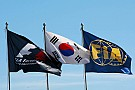 F1 expands to 21 races for 2015, adding Korea