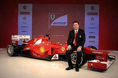 Now Tombazis to depart Ferrari - report