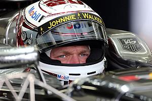 Formula 1 Breaking news Denmark's Lego rules out McLaren deal