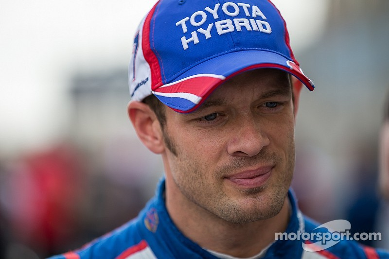 Driver representative Wurz backs Bianchi report