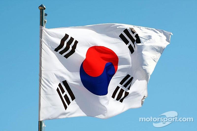 Korea trick tweaks engine rules for 2015