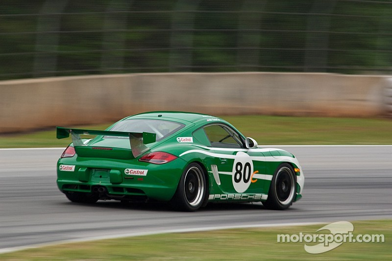 Stuttgart Cup and Mission Foods GT3 Cup wind up season