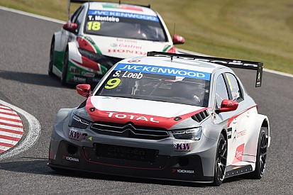 Citroen cleans up at FIA Prize Giving