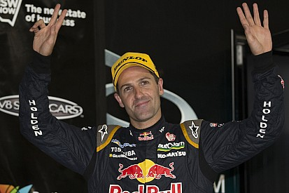 Jamie Whincup, Australia's greatest driver ever