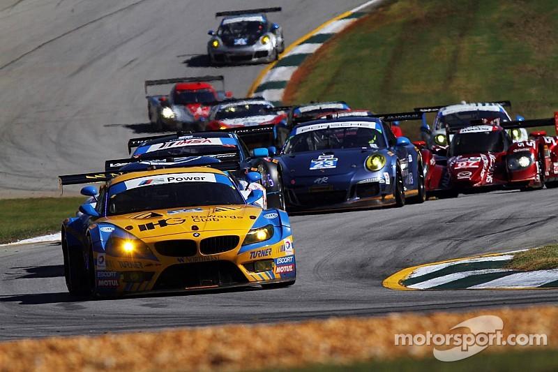 Turner Motorsports drivers take home BMW Sport Trophy Awards
