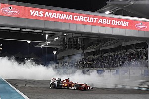 Ferrari Breaking news Fantastic finale at Ferrari Mondiali