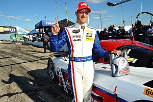 IMSA Breaking news Bourdais back with Action Express