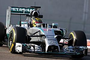 Formula 1 Breaking news Mercedes eyes Friday role for Wehrlein in 2015