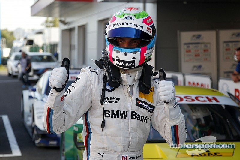 DTM champion Spengler to compete in Rolex 24 Hours of Daytona