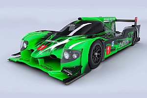 WEC Breaking news Tequila Patron ESM completes driver lineup for 2015