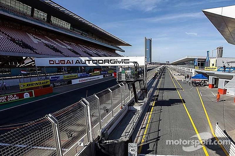 FIA grants 24H Series Powered by Hankook full international status