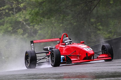 Drivers satisfied with improved NOLA Motorsports Park track