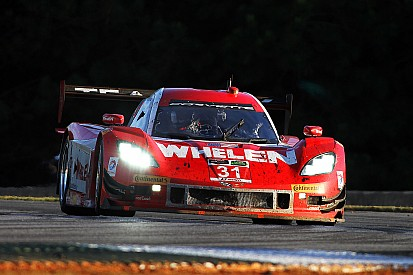 Whelen Engineering Corvette DP finalizes driver lineup