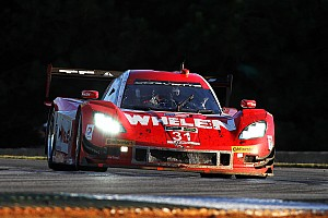 IMSA Breaking news Whelen Engineering Corvette DP finalizes driver lineup