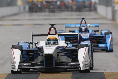 Renault Sport ready for round three of Formula E