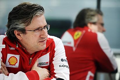Ferrari's Pat Fry, Tombazis sent 'on vacation' - reports