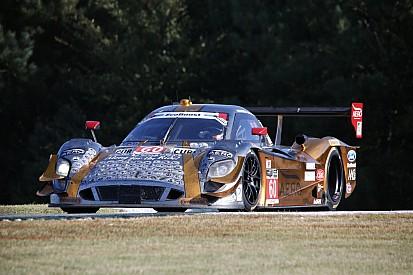The new Honda TUDOR Championship team? Bet on Michael Shank Racing