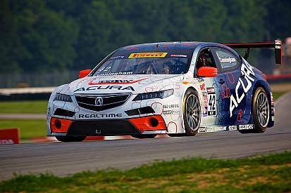 Eversley joins expanded Acura PWC effort