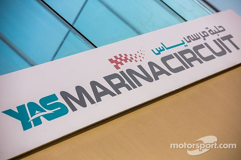 Abu Dhabi to host final round of Maserati Trofeo series