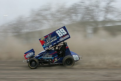All Star sprint car series sets 2015 schedule