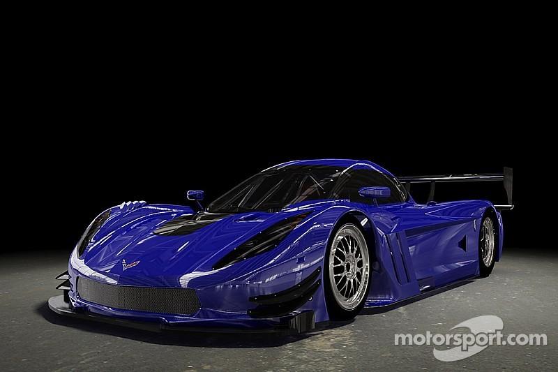 Corvette DP look for 2015 revealed