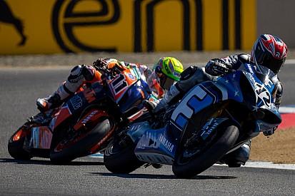 Motorcycle groups explore advancement of road racing in U.S.
