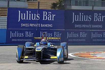 Formula E Punta del Este ePrix race results