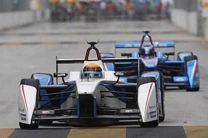 Matt Brabham impresses in Uruguay Formula E