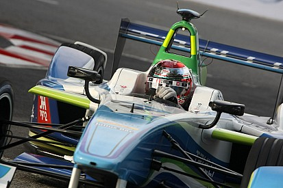 Formula E: Three races in, and I'm still interested