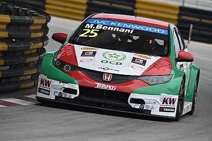 Bennani continues WTCC adventure with Sébastien Loeb Racing